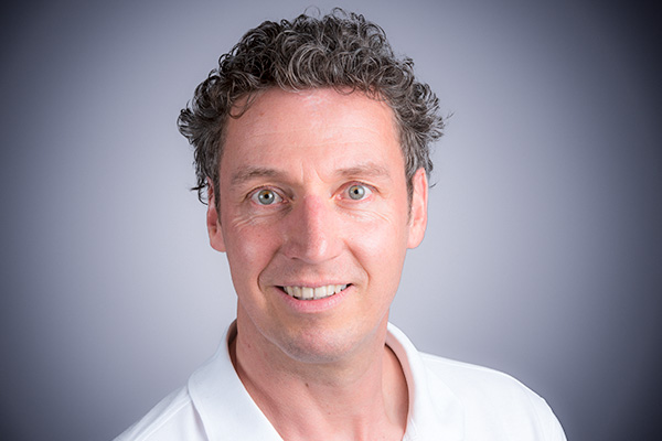 Dr. Frank Weßling