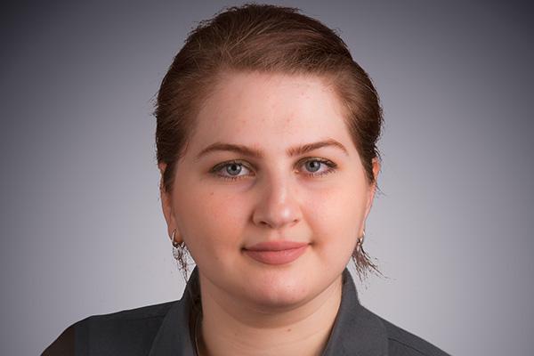 Zita Tsinaeva