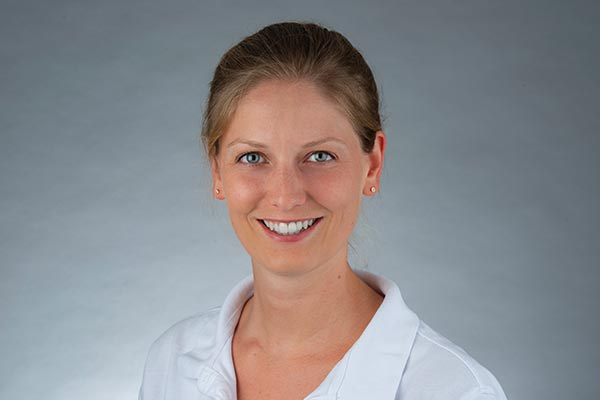 Dr. Anna-Marie Olbert